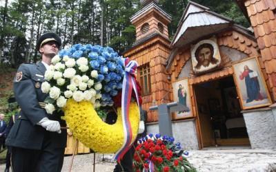 Konec julija zopet bogat program ob Ruski kapelici