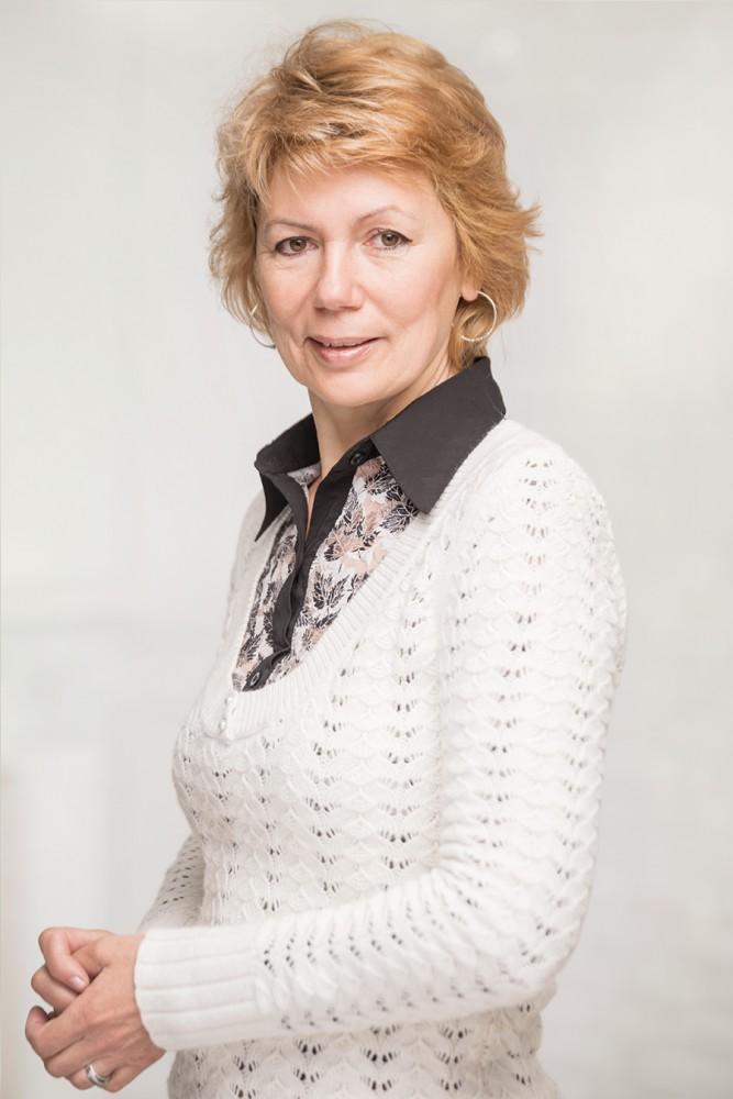 Irina Gnatenko