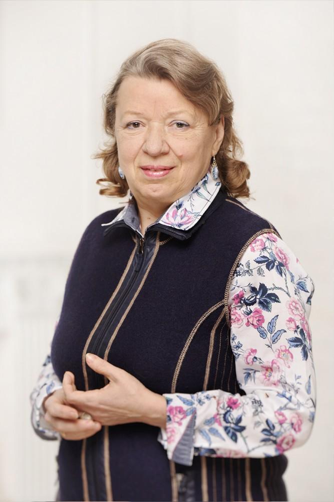 Natalija Vukas