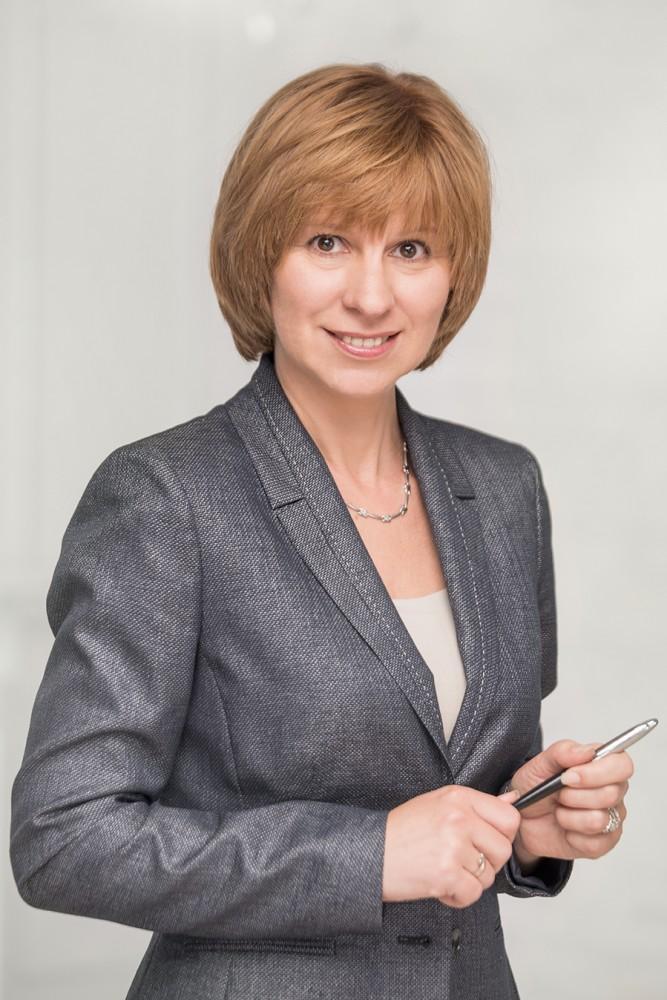 Юлия Николаевна Месарич