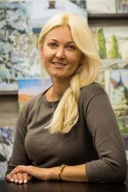 Oksana Ržišnik