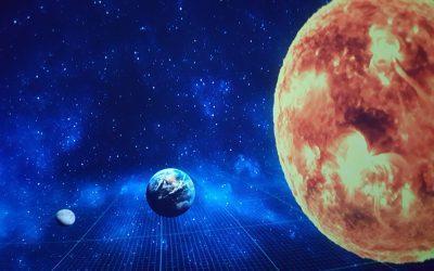 Kviz o vesolju