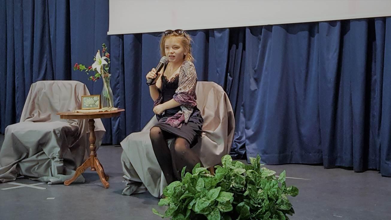 Zvezde Hollywooda - predstava Zavoda Vesela dRuščina