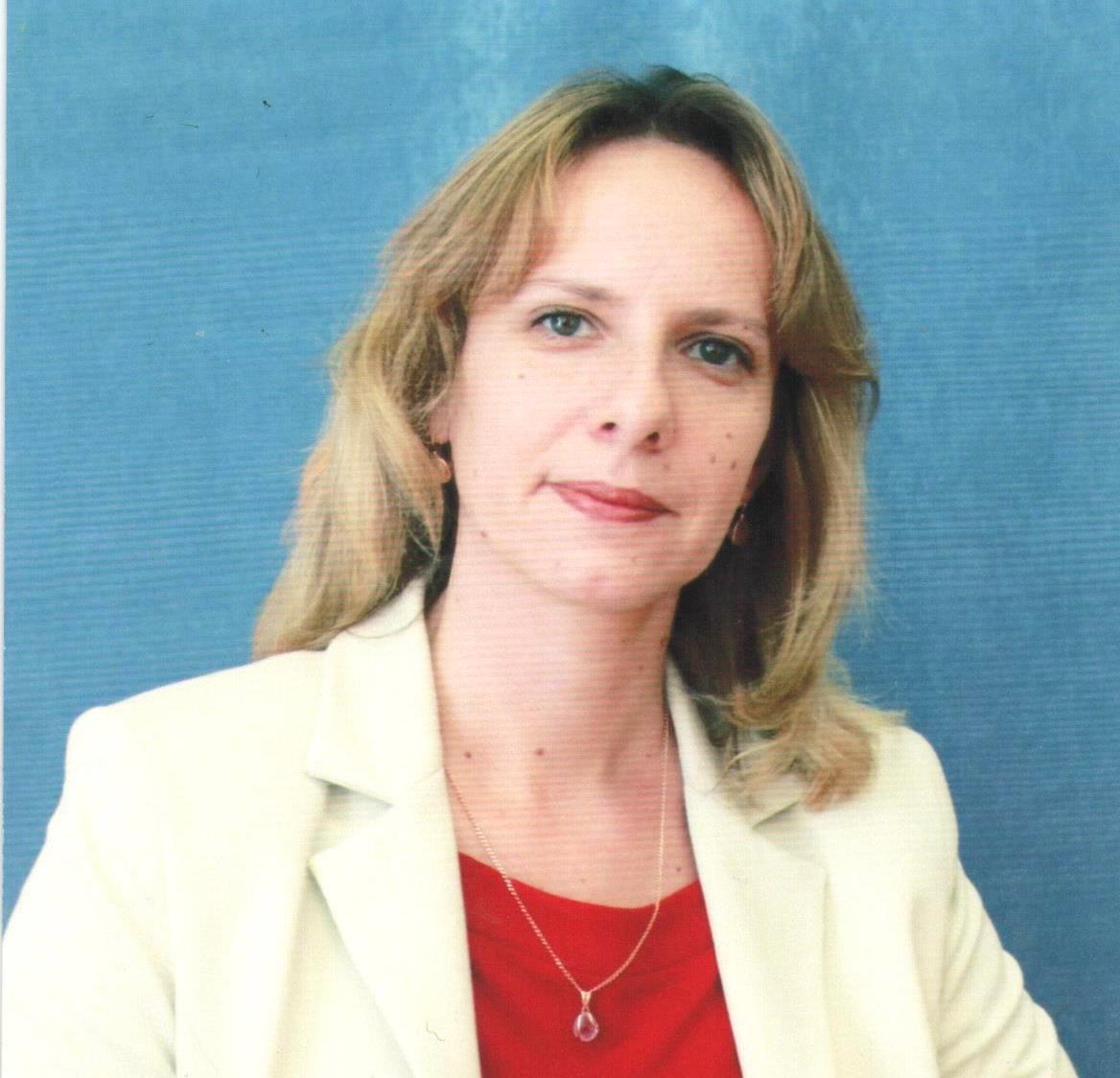 Elena Kazanina