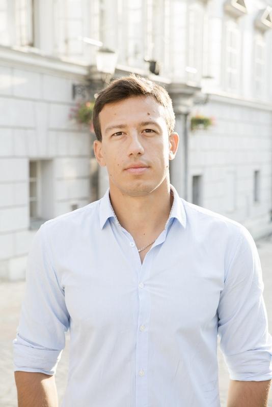 Viktor Safonov