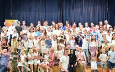 Rojstni dan Puškina v Ruski šoli
