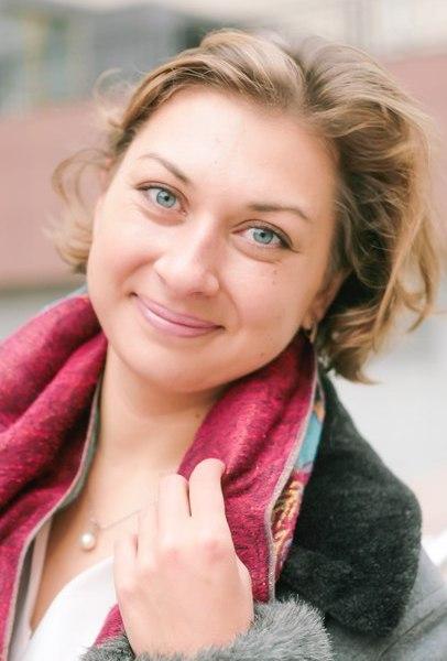 Daria Khmeleva